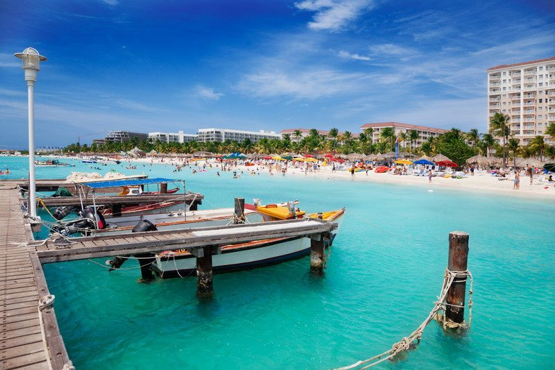 aruba vacations