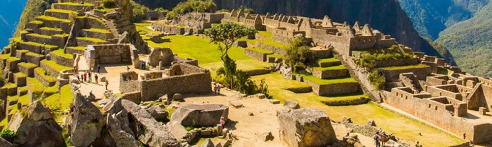 Peru Land