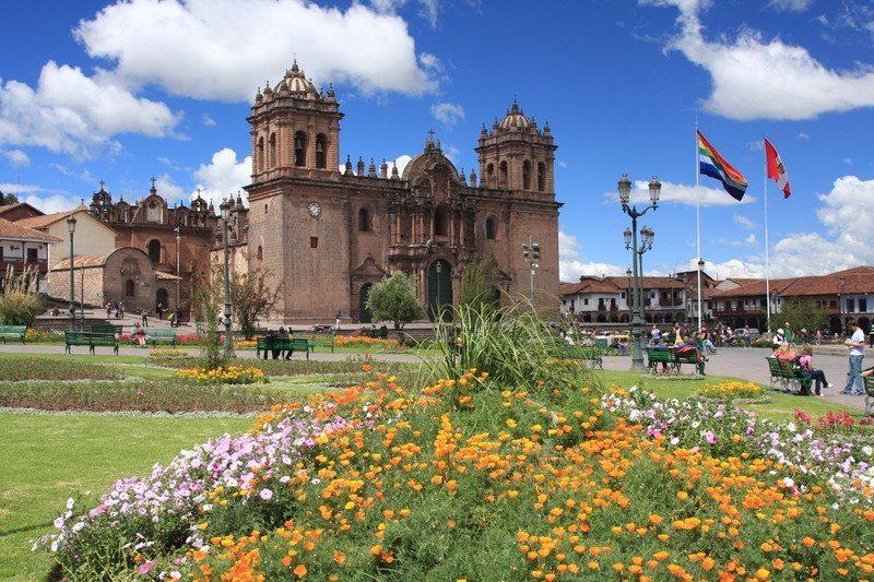 Peru-canstockphoto3314802