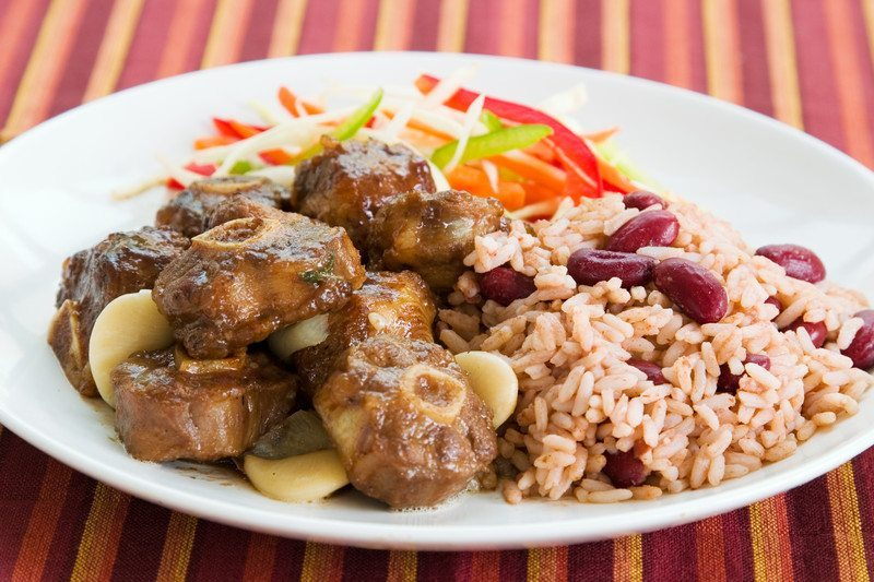 jamaican food canstockphoto0701034