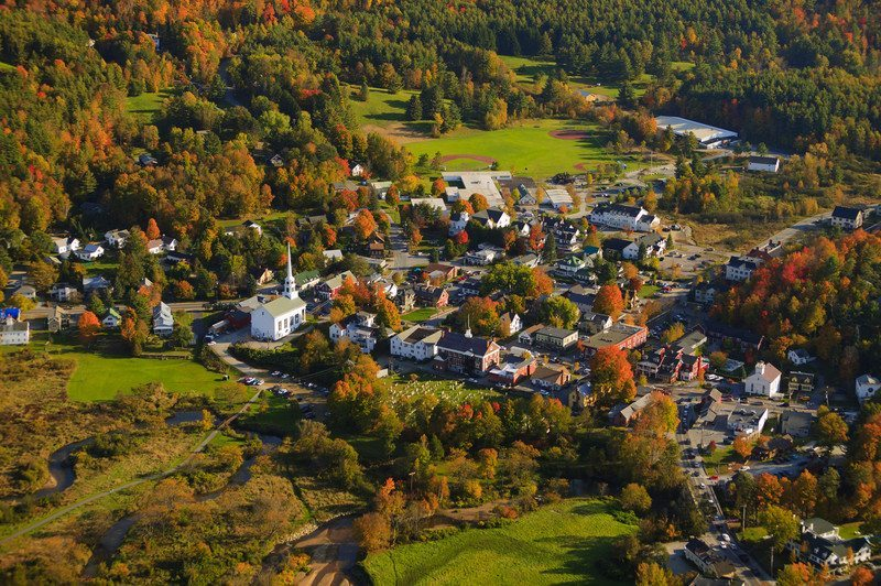 Vermont Vacations