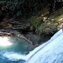 water falls jamaica